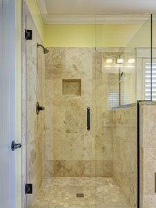 Why You Should Get Shower Screens Installed